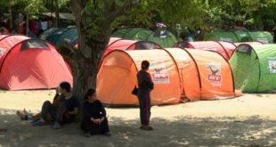 U Subotici se neće otvarati novi centri za prihvat migranata